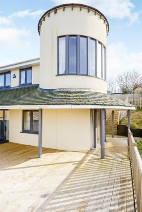 Thumbnail Detached house to rent in The Tower House, Packsaddle Way, Frome