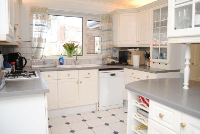 Kitchen of Cedrus Court, Kingsthorpe, Northampton NN2