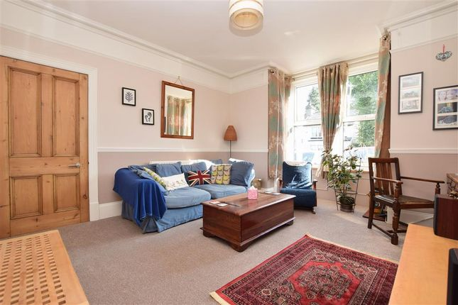 Thumbnail Flat for sale in St. James Road, Sutton, Surrey