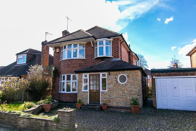 Front of Coningsby Road, Woodthorpe, Nottingham NG5