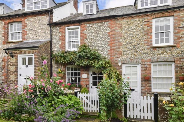 Thumbnail Terraced house for sale in Mount Pleasant, Arundel, West Sussex