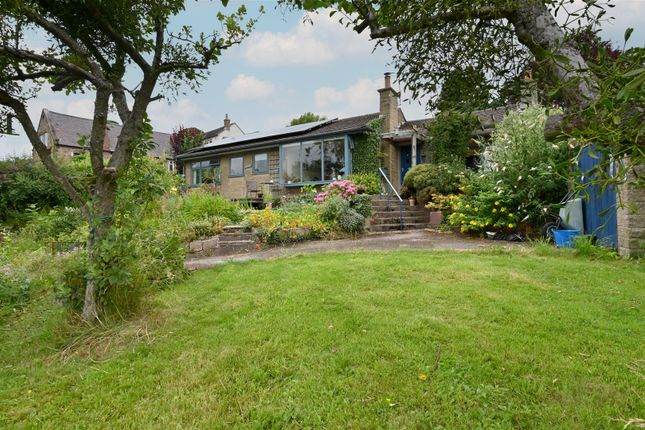 Detached bungalow for sale in Hob Lane, Kirk Ireton, Ashbourne
