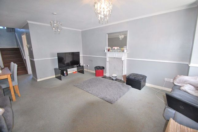 2 bed property to rent in Upper Road, Wallington SM6