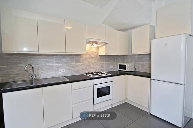 Thumbnail Terraced house to rent in Aberavon Road, London
