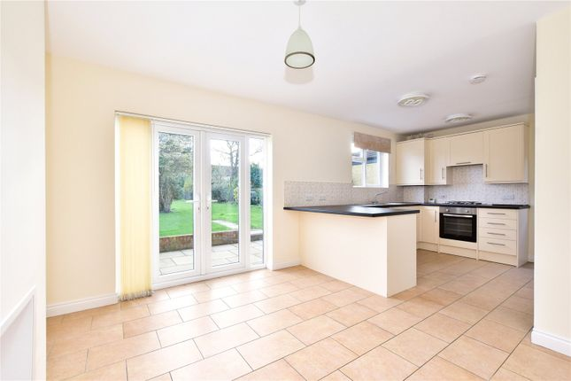 Thumbnail Semi-detached house to rent in Northwood Road, Harefield