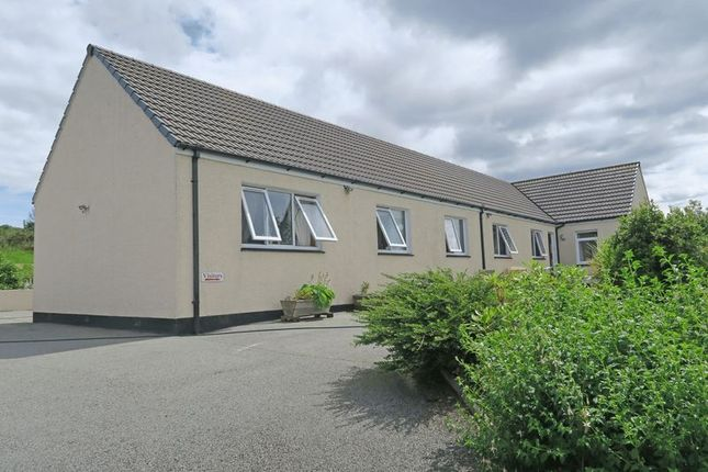 Thumbnail Detached bungalow for sale in Kildonan, Edinbane, Portree