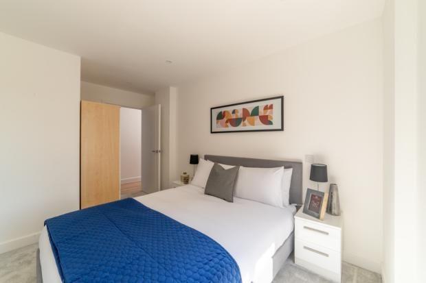 Bedroom Two (2) of Lurke Street, Bedford MK40