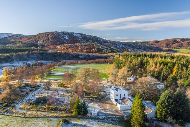 Thumbnail Country house for sale in The Artist's Cottage, Farr, Inverness