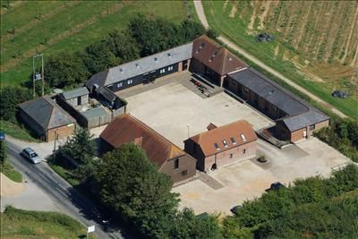 Thumbnail Office to let in The Hayloft Unit E Hills Barns, Appledram Lane South, Apuldram, Chichester, West Sussex
