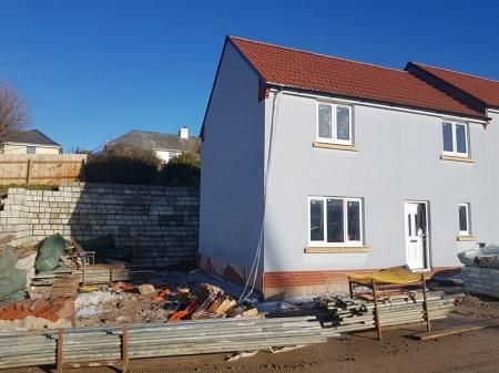 Thumbnail Property for sale in Morton Way, Boxfield Road, Axminster