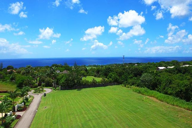 Land for sale in Ocean Drive Lot 18, Royal Westmoreland, Barbados