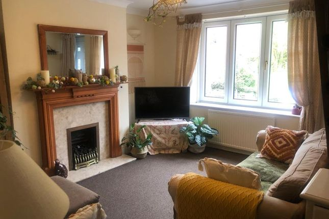 Semi-detached house for sale in Station Road, Lanchester