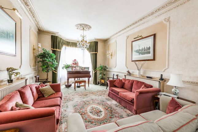 Thumbnail Property for sale in Windsor Road, Forest Gate