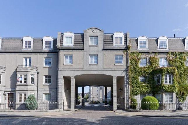 Thumbnail Maisonette to rent in Fonthill Avenue, Aberdeen
