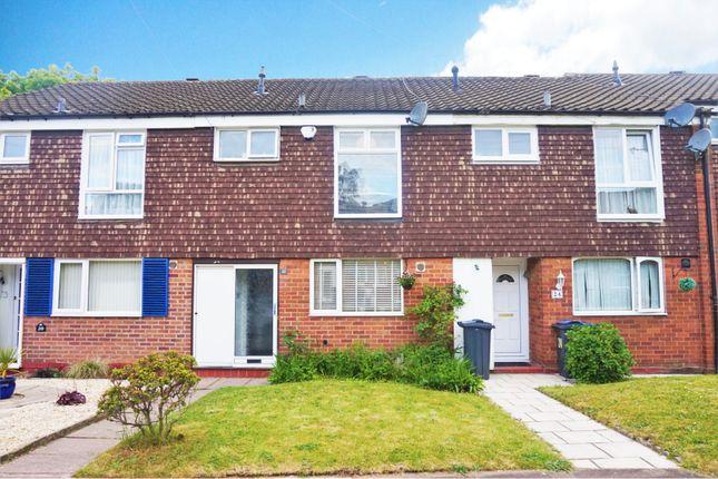 Thumbnail Terraced house for sale in Arton Croft, Birmingham