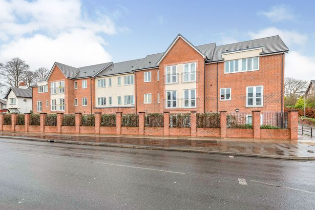 Thumbnail Property for sale in Aigburth Road, Liverpool