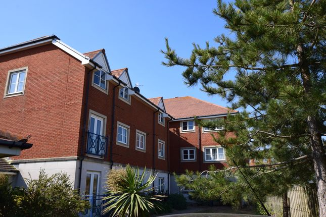Rear Elevation of Martinique Way, Eastbourne BN23