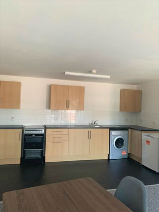 Thumbnail Flat to rent in Carriage Grove, Liverpool