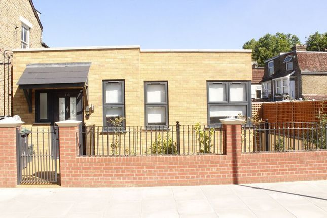 Thumbnail Detached house for sale in Frobisher Road, Harringay