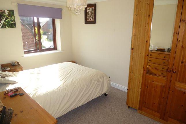 Thumbnail Flat to rent in Queensbury Lane, Monkston Park, Milton Keynes