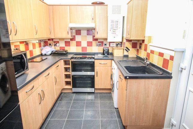 Kitchen of Fisher Drive, Paisley PA1