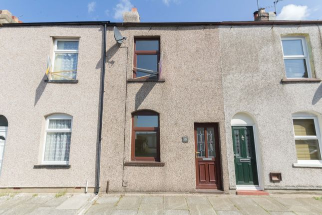 Thumbnail Terraced house to rent in Steel Street, Ulverston