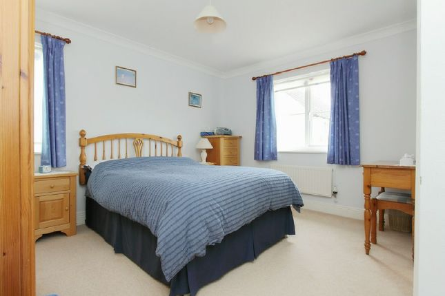 Master Bedroom of Casterbridge Lane, Weyhill, Andover SP11