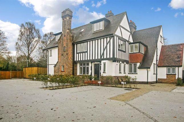 Hayes Lane, Kenley, Surrey CR8