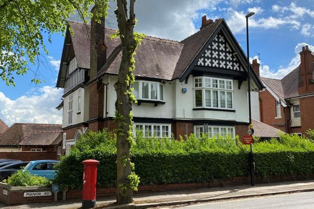 Thumbnail Office for sale in 8, Park Road, Coventry