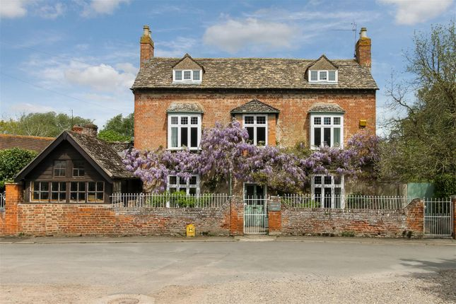 Thumbnail Detached house for sale in Churchend, Twyning, Tewkesbury