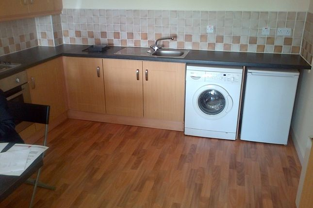 Thumbnail Flat to rent in Charlton Court, Boundary Drive, Woolton, Liverpool