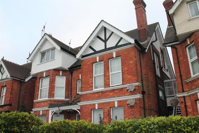 Thumbnail Flat to rent in Dorset Road, Bexhill-On-Sea