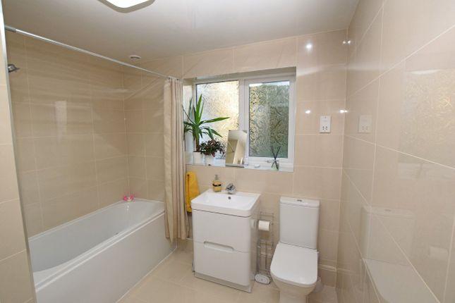 Bathroom of Saxon Avenue, Pinhoe, Exeter EX4