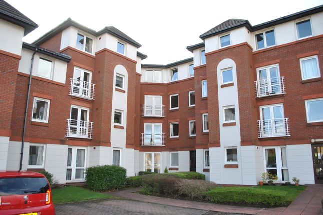 Thumbnail Flat for sale in West Savile Terrace, Edinburgh