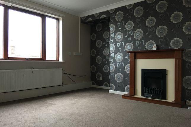 Thumbnail Flat to rent in Albert Street, Longtown