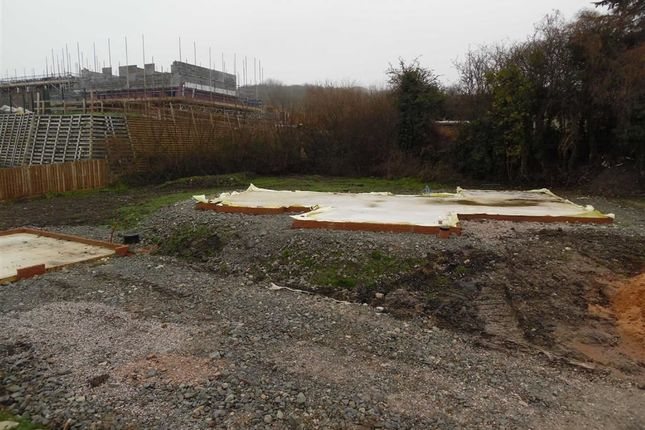 Thumbnail Land for sale in Adjacent To Ty Newydd, Bagillt Road, Holywell, Flintshire