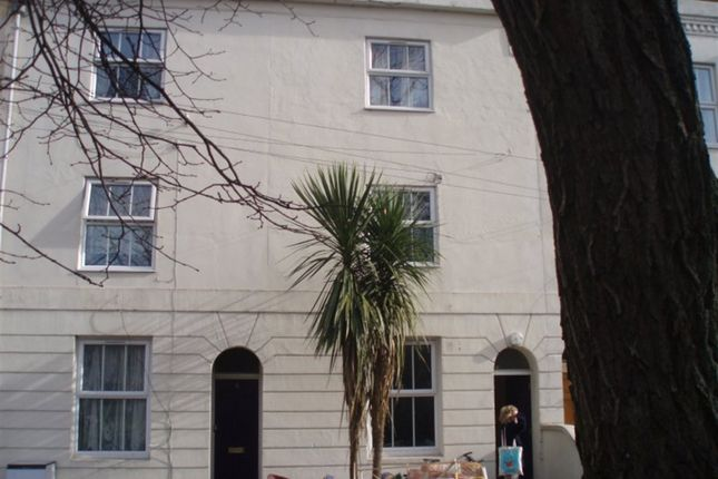 Thumbnail Property to rent in Bellevue Terrace, Southampton