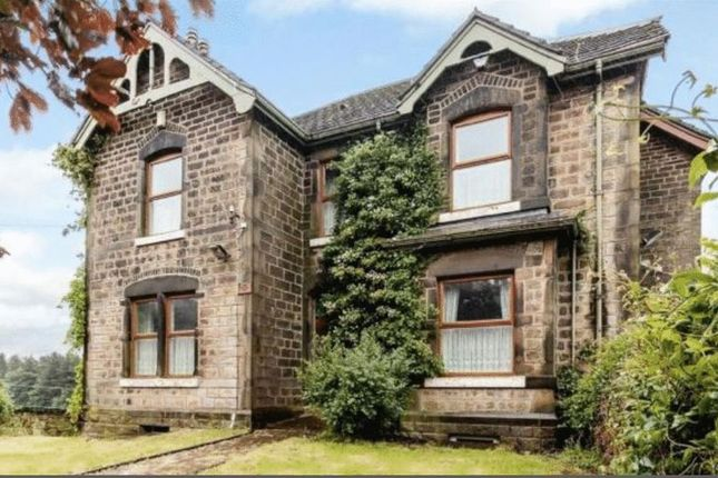 Thumbnail Property for sale in Torside, Glossop