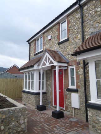 Thumbnail Semi-detached house to rent in Ballard Grove, Sidford