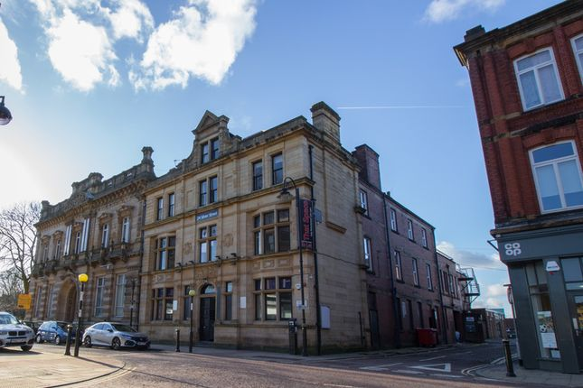 Office to let in Silver Street, Bury