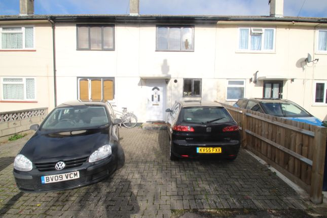 Thumbnail Detached house to rent in Massey Close, Oxford, Oxfordshire, Headington