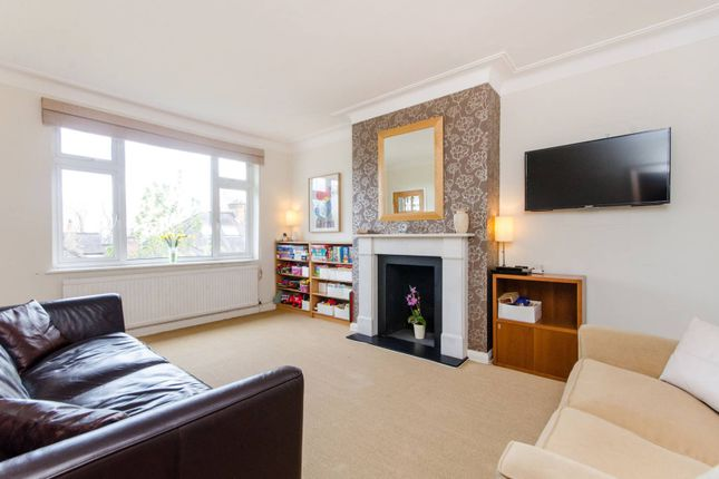 Thumbnail Maisonette for sale in Glendale Drive, Wimbledon