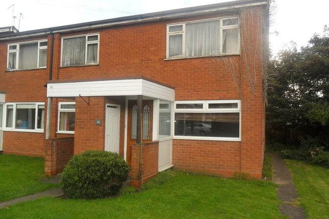 2 bed flat to rent in Firsholm Close, Sutton Coldfield