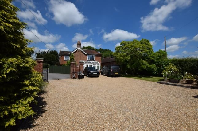 Thumbnail Detached house for sale in Horam, Heathfield, East Sussex