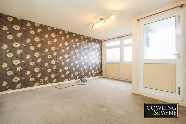 Thumbnail Maisonette for sale in Brook Drive, Wickford, Essex