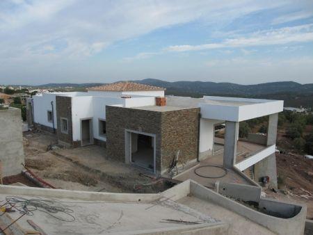 Image 29 4 Bedroom Villa - Central Algarve, Sao Bras De Alportel (Jv101459)