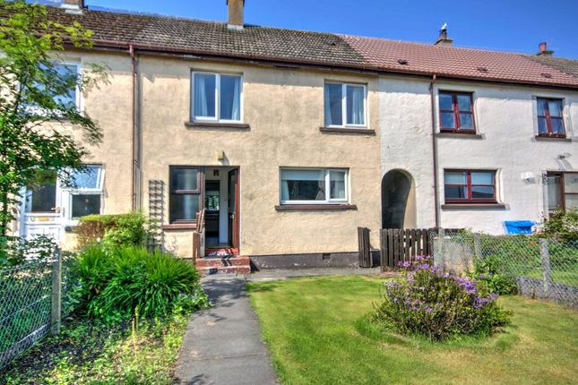 Thumbnail Property for sale in Victoria Crescent, Brora