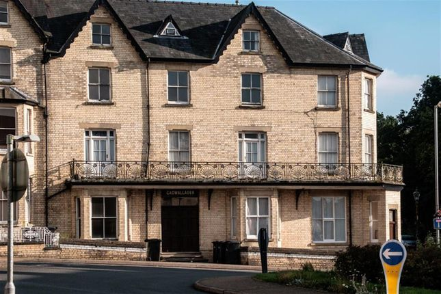 5 bed flat for sale in Park Crescent, Llandrindod Wells LD1