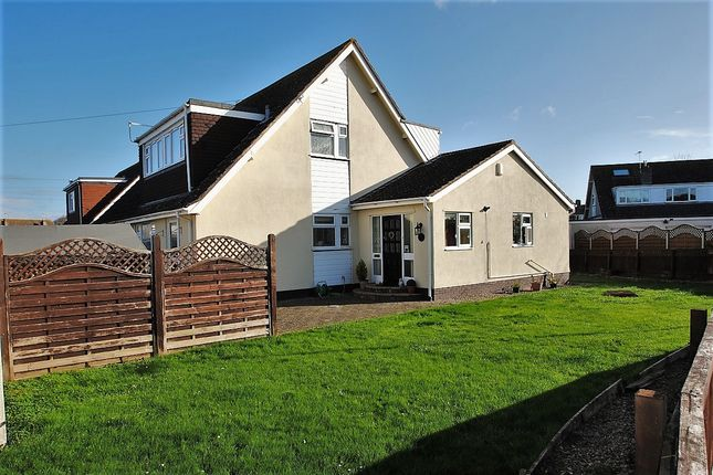 Thumbnail Semi-detached house for sale in Penmoor Road, Burnham-On-Sea