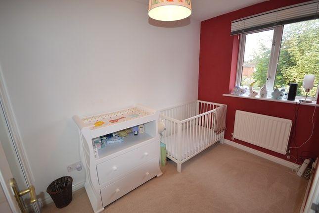 Bedroom 2 of Golding Close, Chessington, Surrey. KT9
